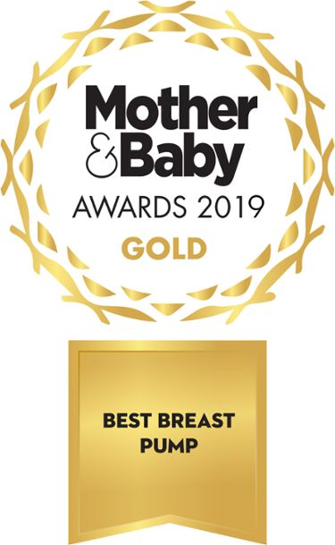 Mother & Baby Gold Award - Best Breast Pump