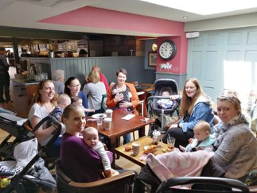 highlights-from-this-years-breastfeeding-cafe-event-2019