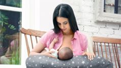 What breastfeeding accessories do I need?