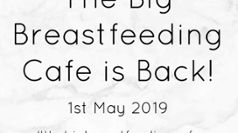 Breastfeeding Cafe logo 2019