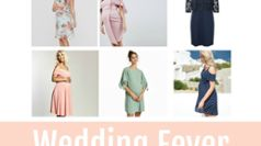 6 Different Maternity Wedding Outfits