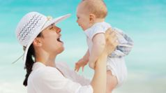Top Tips for Travelling with an Infant