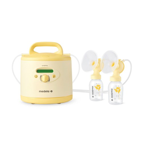 Cost of leasing breast pump
