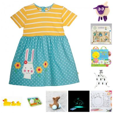 Easter gift ideas medela easter gift ideas negle Image collections