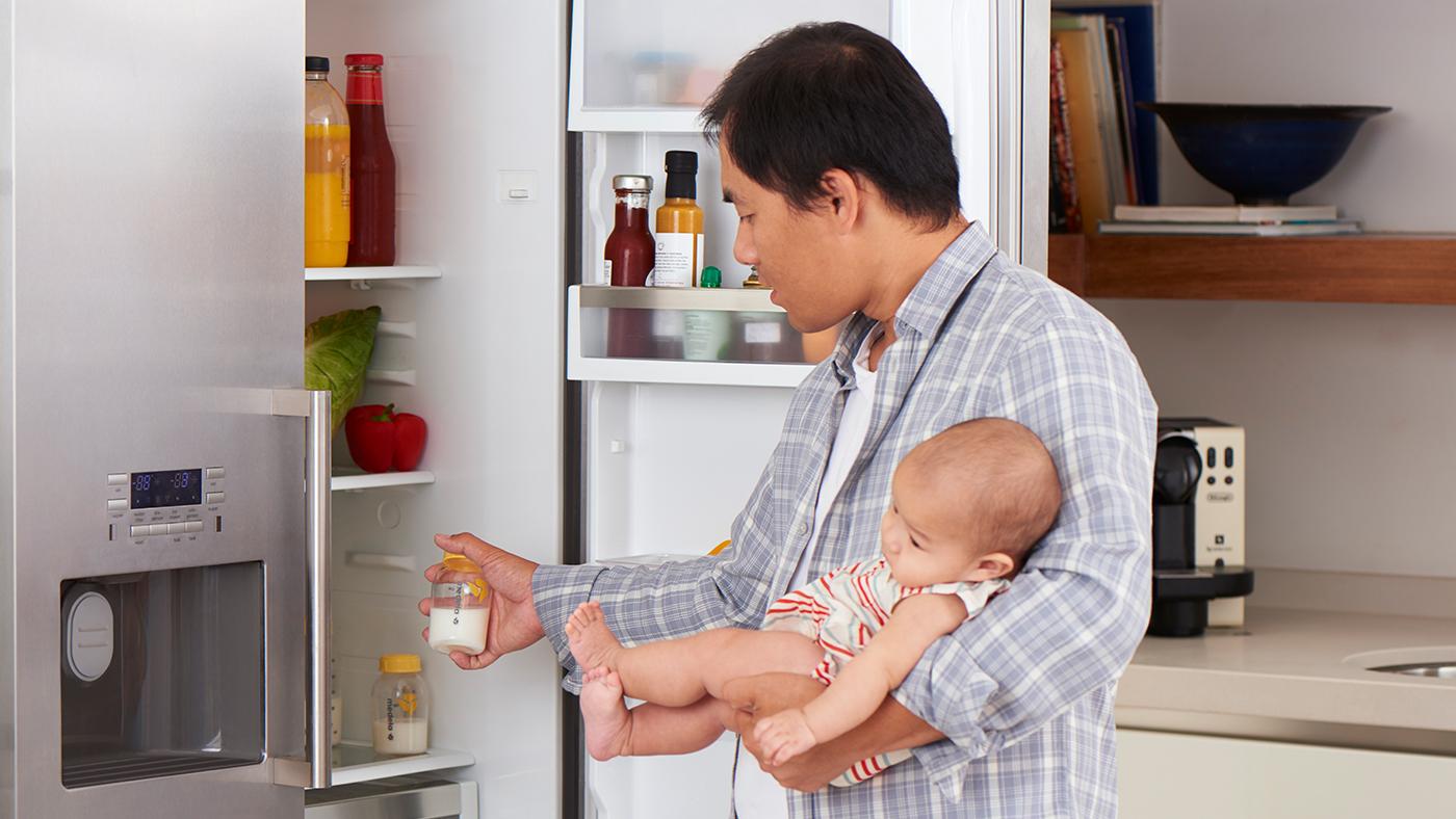 Breast Milk Vs Formula How Similar Are They Medela