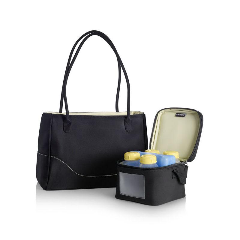 Buy Citystyle Breast Pump Bag With Cooler Bag Medela