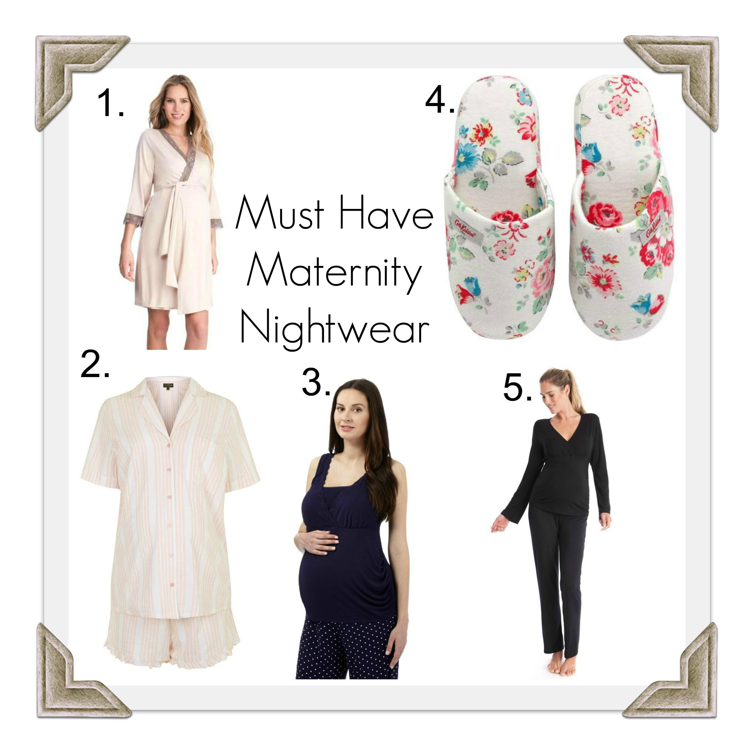 The Best Nursing Wear | Medela