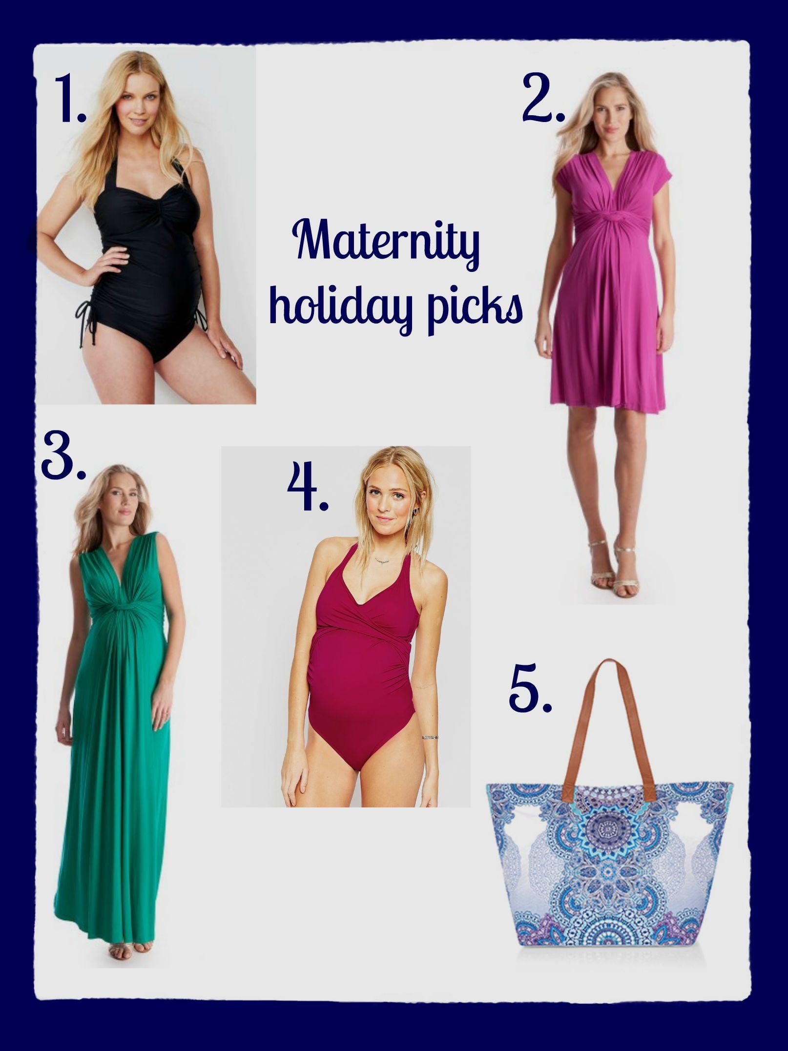 Maternity holiday fashion medela ombrellifo Choice Image
